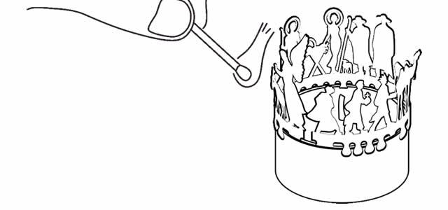 Teelichter als Geschenk 13garmm